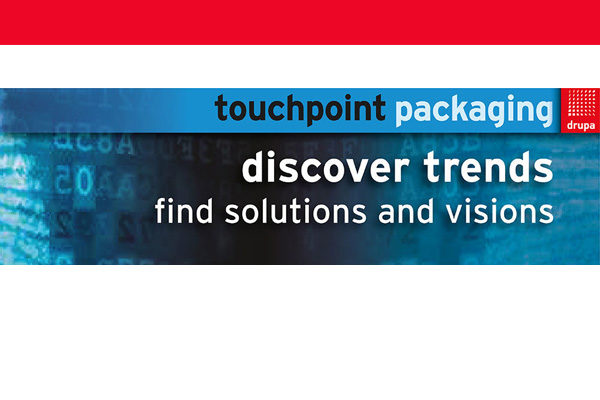 drupa touchpoint packaging
