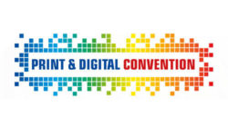 Logo: PRINT & DIGITAL CONVENTION